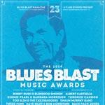 Blues Blast poster