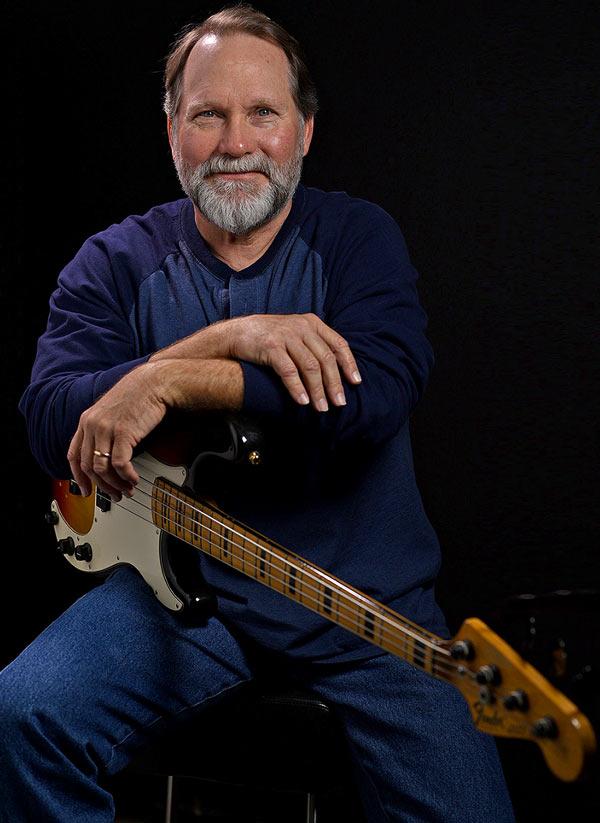Chuck Glass Music